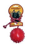 Burling Ball 6cm With 30cm Rope